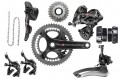 Campagnolo Super Record Road Groupset - 50/34 12/29