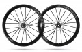 Lightweight Meilenstein Clincher Disc Wheelset
