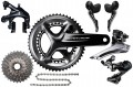 Shimano Dura Ace 9100 Groupset 52/36 11/28
