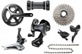 Shimano Ultegra 6800 Disc Brake Groupset - 52/36 11/32