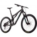 Santa Cruz Bicycles Bronson 2.0 Carbon S Complete Mountain Bike - 2017