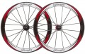 2012 Lightweight Standard III Eclipse Tubular Wheelset