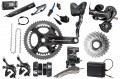Campagnolo Record EPS Groupset - 50/34 12/29