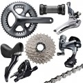 Shimano Ultegra 6800 Disc Brake Groupset
