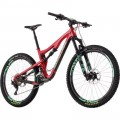 Santa Cruz Bicycles 5010 2.0 Carbon CC XT ENVE Complete Mountain Bike - 2017