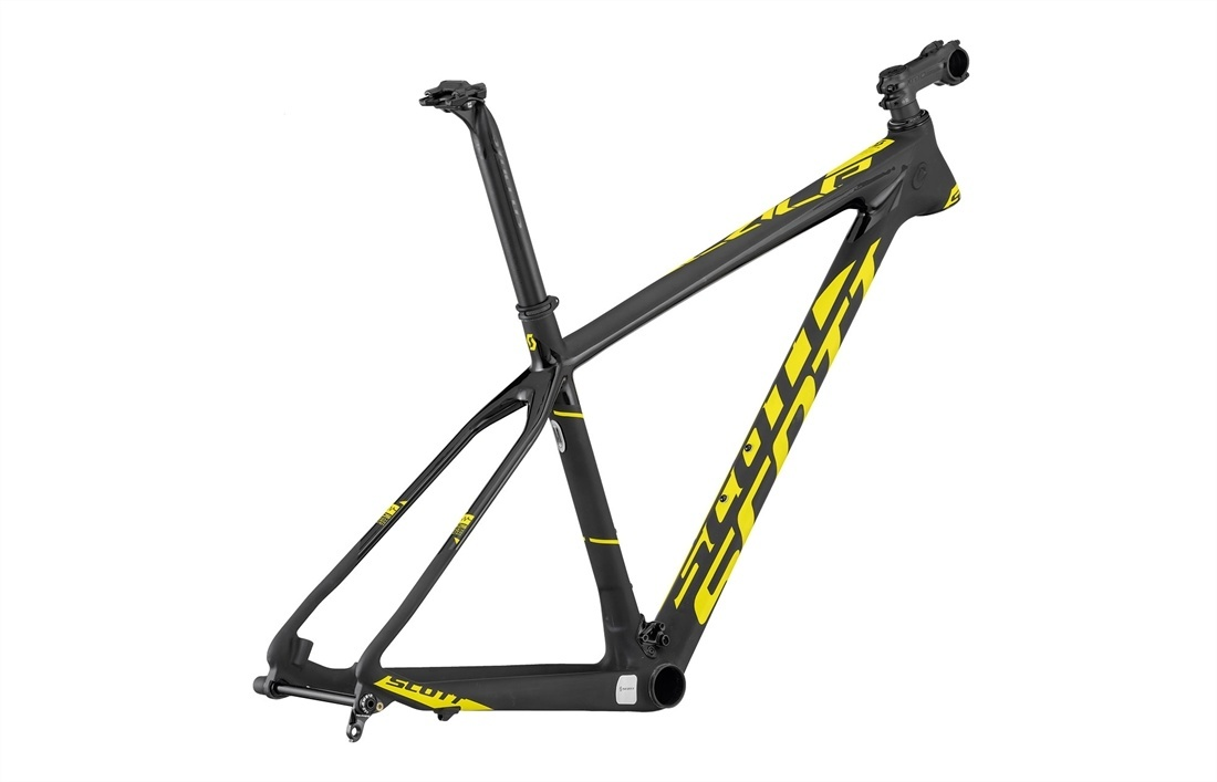 43c2fead11f 2015 Scott Scale 700 RC Frame. Image 1